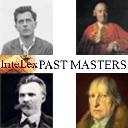 Works of Wittgenstein, Hume, Hegel and Nietzsche