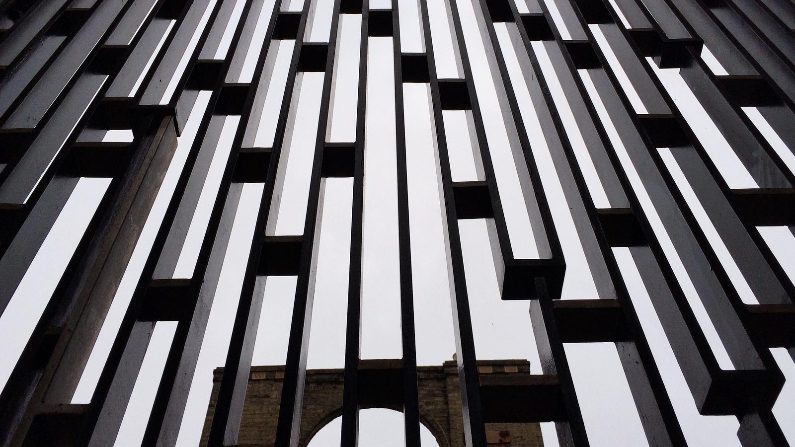 Leverhulme building