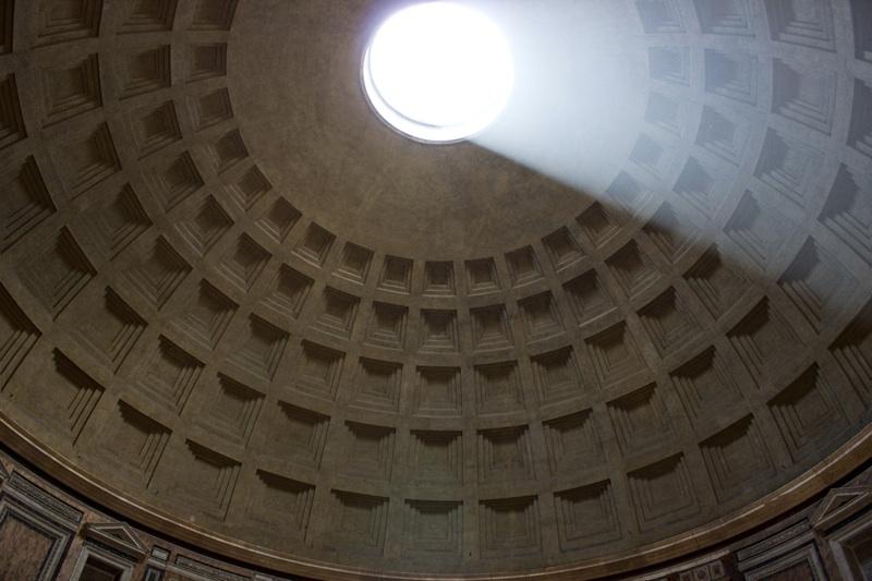 Panetheon Temple Rome