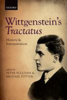 Front cover Potter Wittgenstein's tractatus