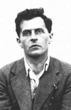 Ludwig Wittgenstein, on receiving a scholarship from Trinity (1929)